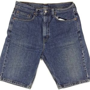 Levi's Shorts - Levi's Regular Fit Denim Jean Shorts Men's Size 32
